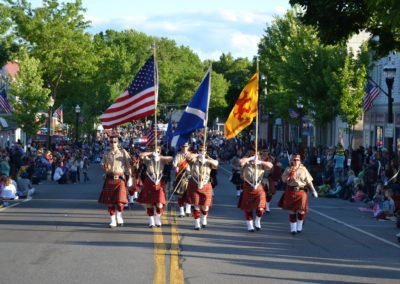 Rochester Scottish Pipes & Drums // Spencerport, NY