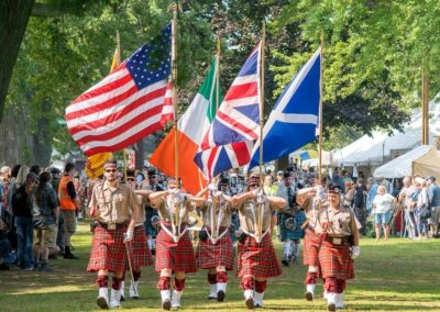 Rochester Scottish Pipes & Drums